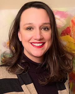 Leah Talmers