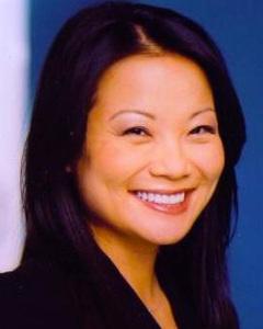 Lisa Chang Vitale