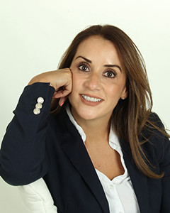 Maria Estela Gonzalez