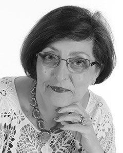 Maria Greenberg