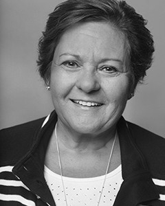 Marie McCall