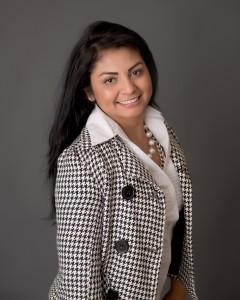 Maritza Contreras