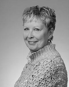 Mary Ann Haskins