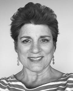 Mary Vallender