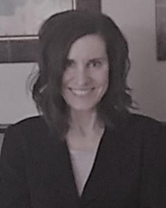Meg Sullivan