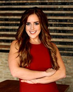 Melissa Siegal