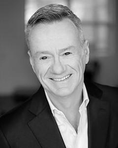 Michael Jefvert