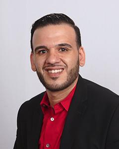 Mike Matariyeh