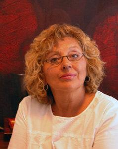 Nadia Barnett