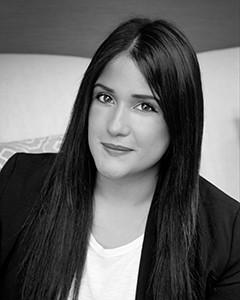 Nicole Kourtis