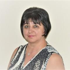 Olga Horechko