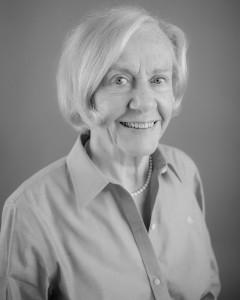 Patricia Tym