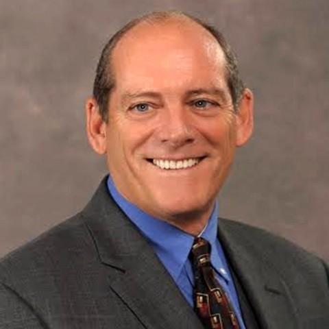 Patrick Driscoll