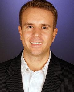 Paul Fortman