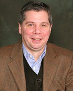 Robert Rud