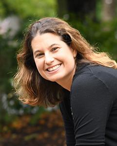 Sandra Frampton