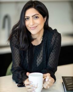 Sarah Pasquesi