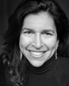 Sarah Wolfman