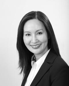 Sharon Luo