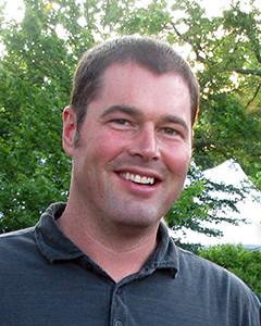 Shaun Raugstad