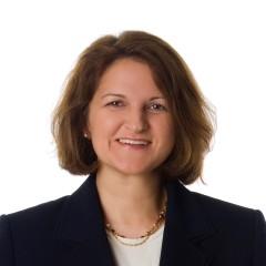 Janet Keric