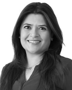 Sonia Rizki