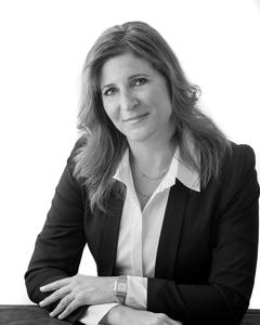 Stephanie Hofman