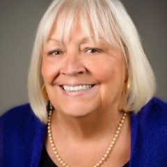 Susan Baxter-Blum