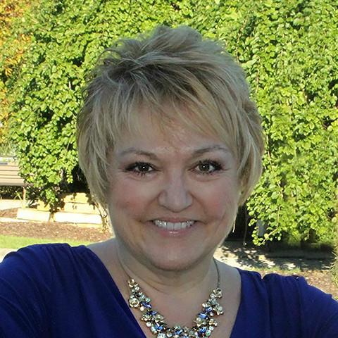 Teri Healy