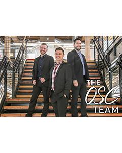 The OSC Team
