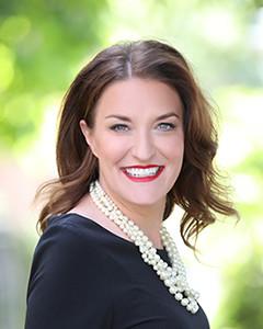 Tiffany Moret