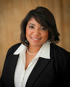 Tina Gatechair