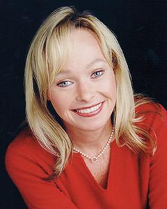 Tina Nady