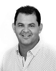 Tony Balinski
