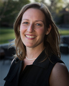 Wendy Berg