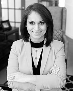 Zina Kaufman