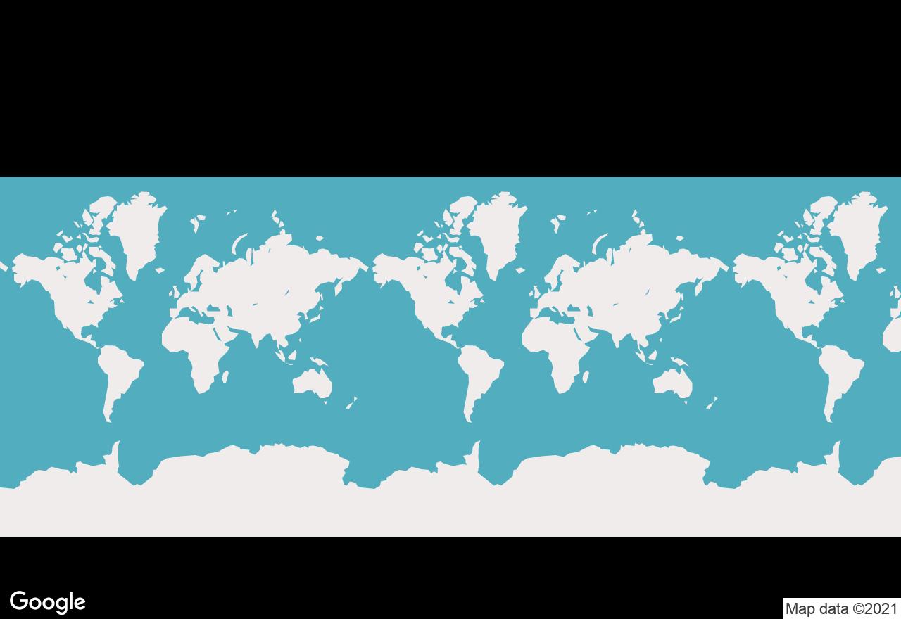 Lake Wildwood map