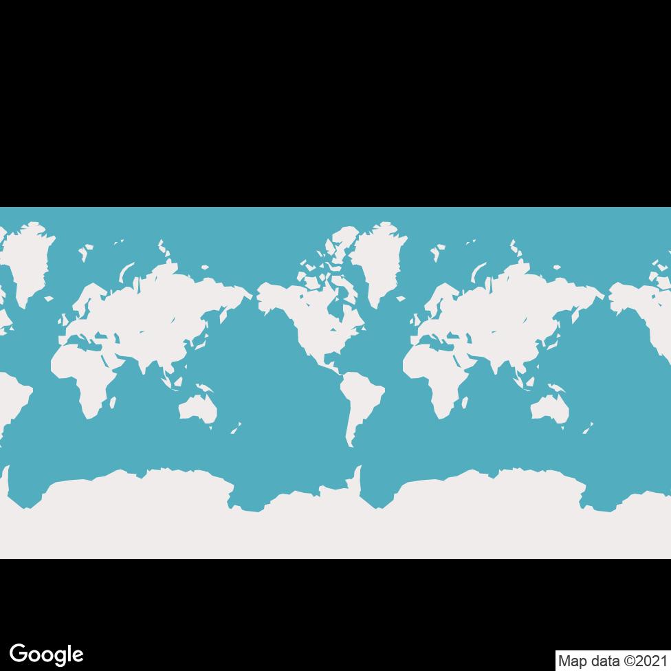 Hawkins map