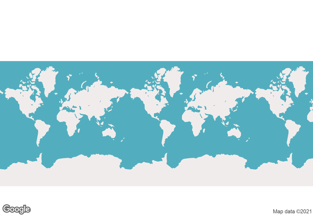 Flagg Center map