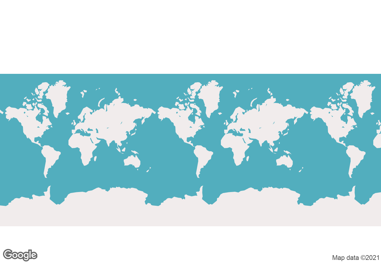 Manville map