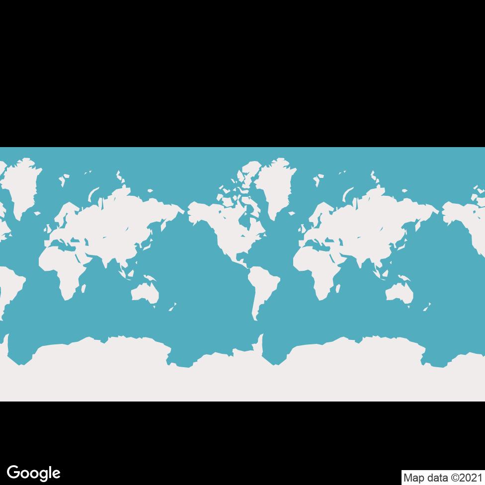 Streator Area map