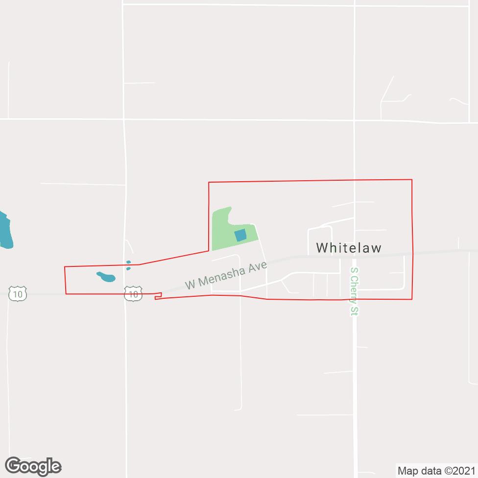 Whitelaw map