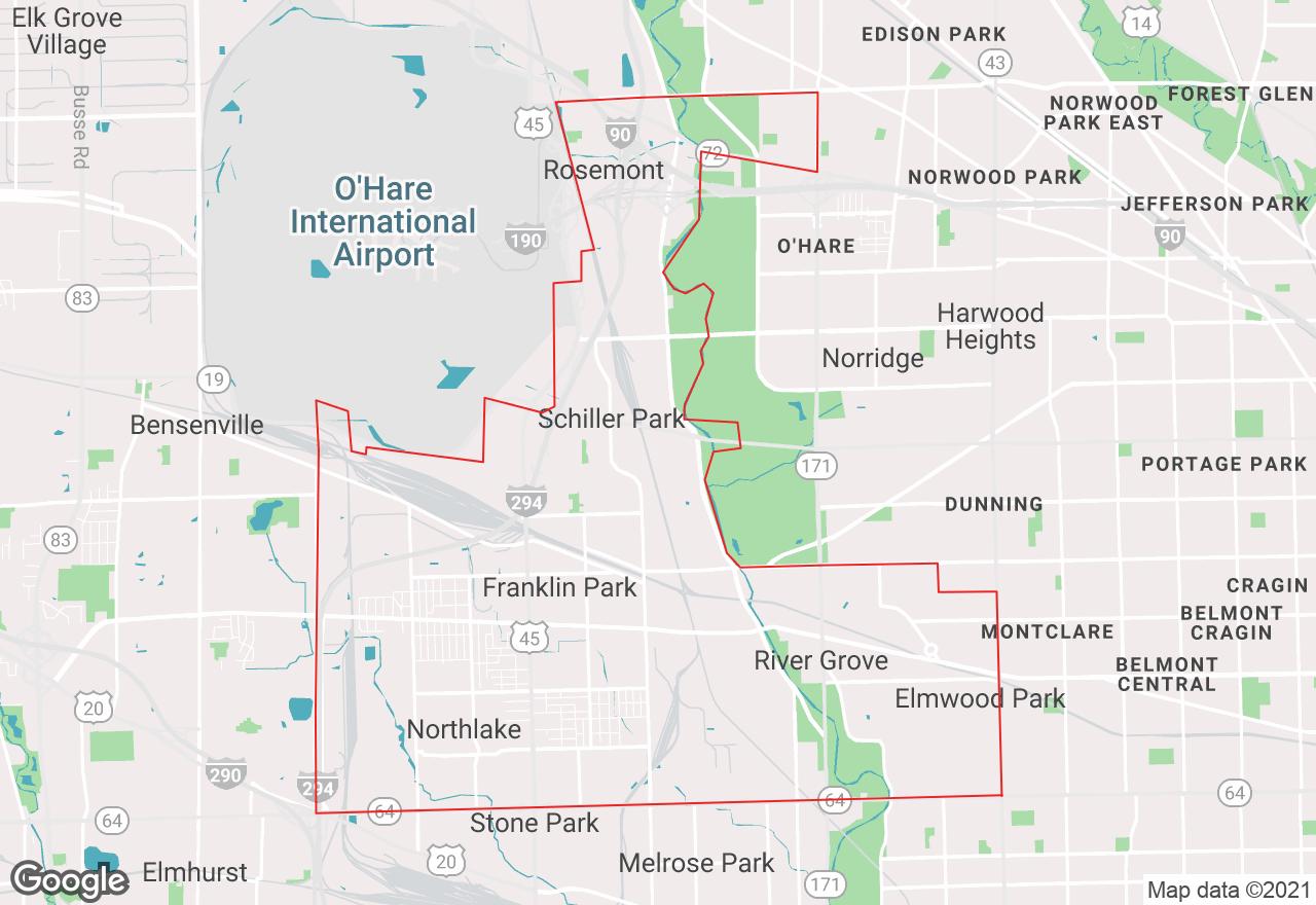 Leyden map