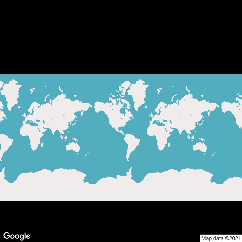 Galena Territory map