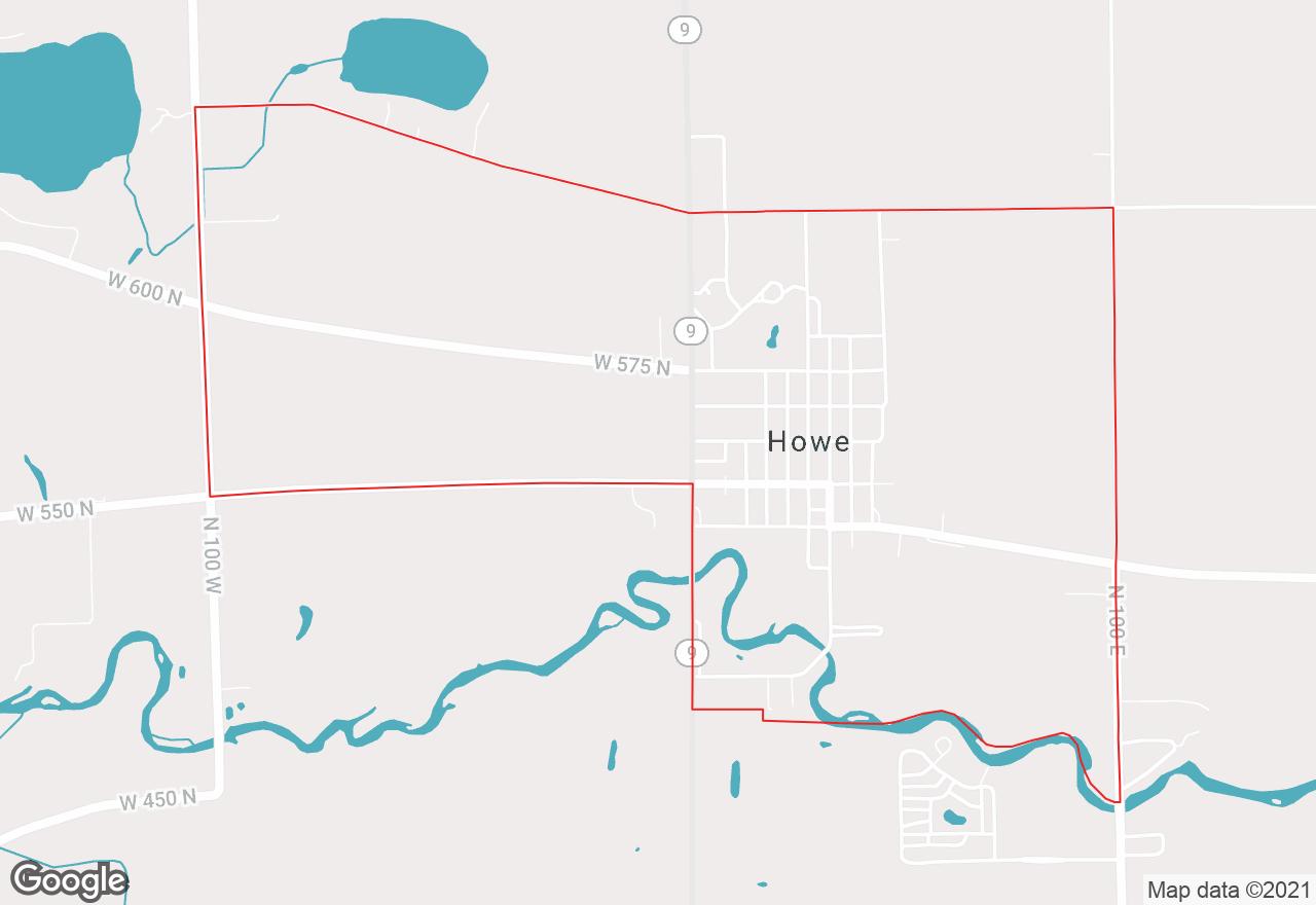Howe map