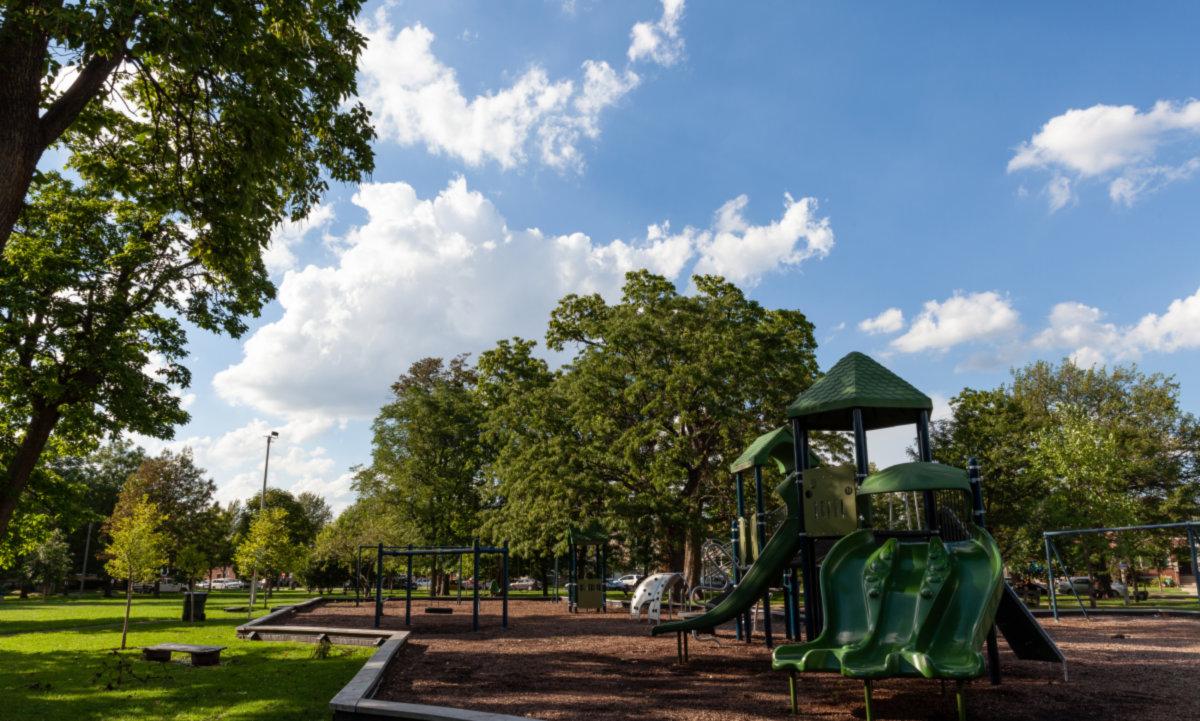 Jefferson Park photo