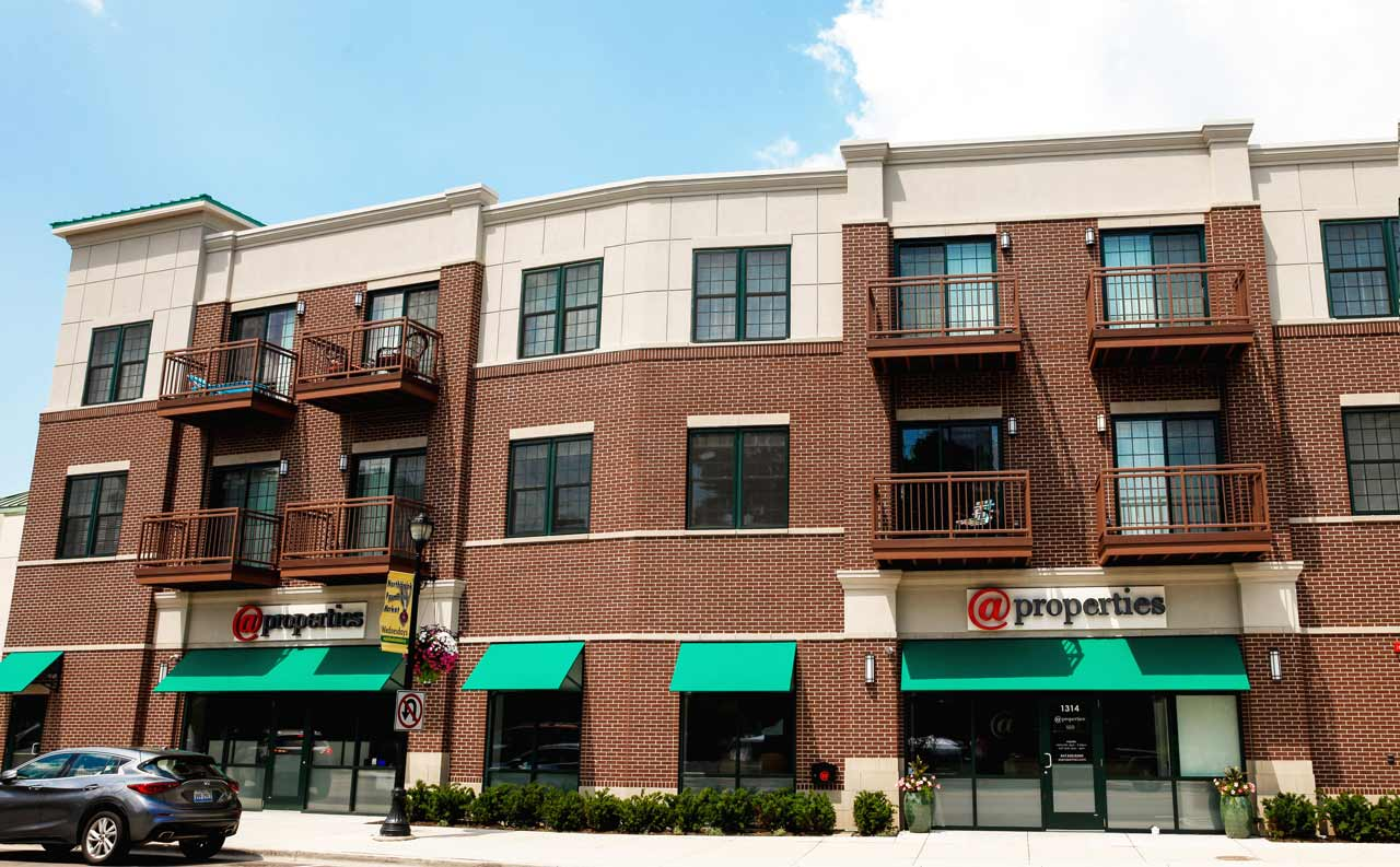 Northbrook Office