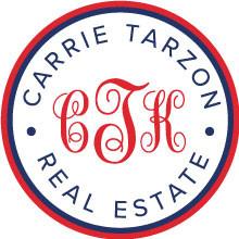 Carrie Tarzon