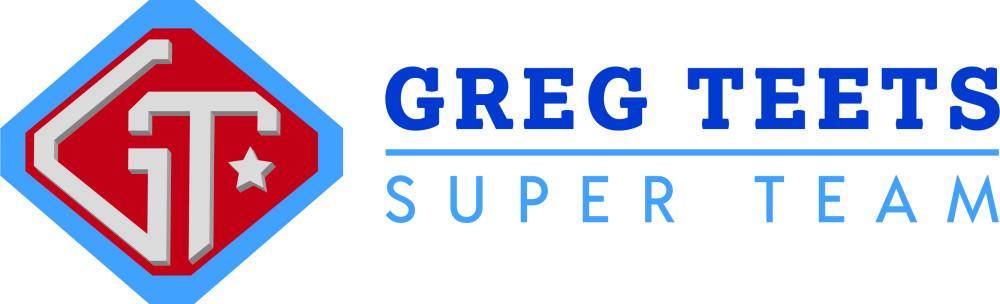 Greg Teets Super Team