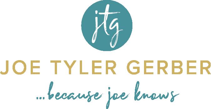 Joe Tyler Gerber